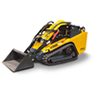 Boxer 950HD mini skid steer