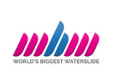 Visit www.worldsbiggestwaterslide.com/