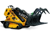 Boxer 320 Compact Loader